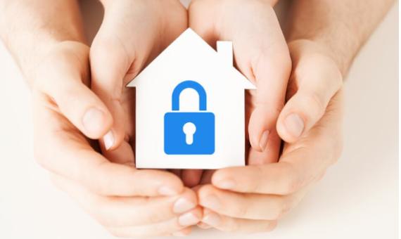 Sicurezza in casa e in azienda